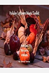 Holiday Leftovers Magic Toolkit Paperback