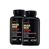 GNC Mega Men 50 Plus - Twin Pack