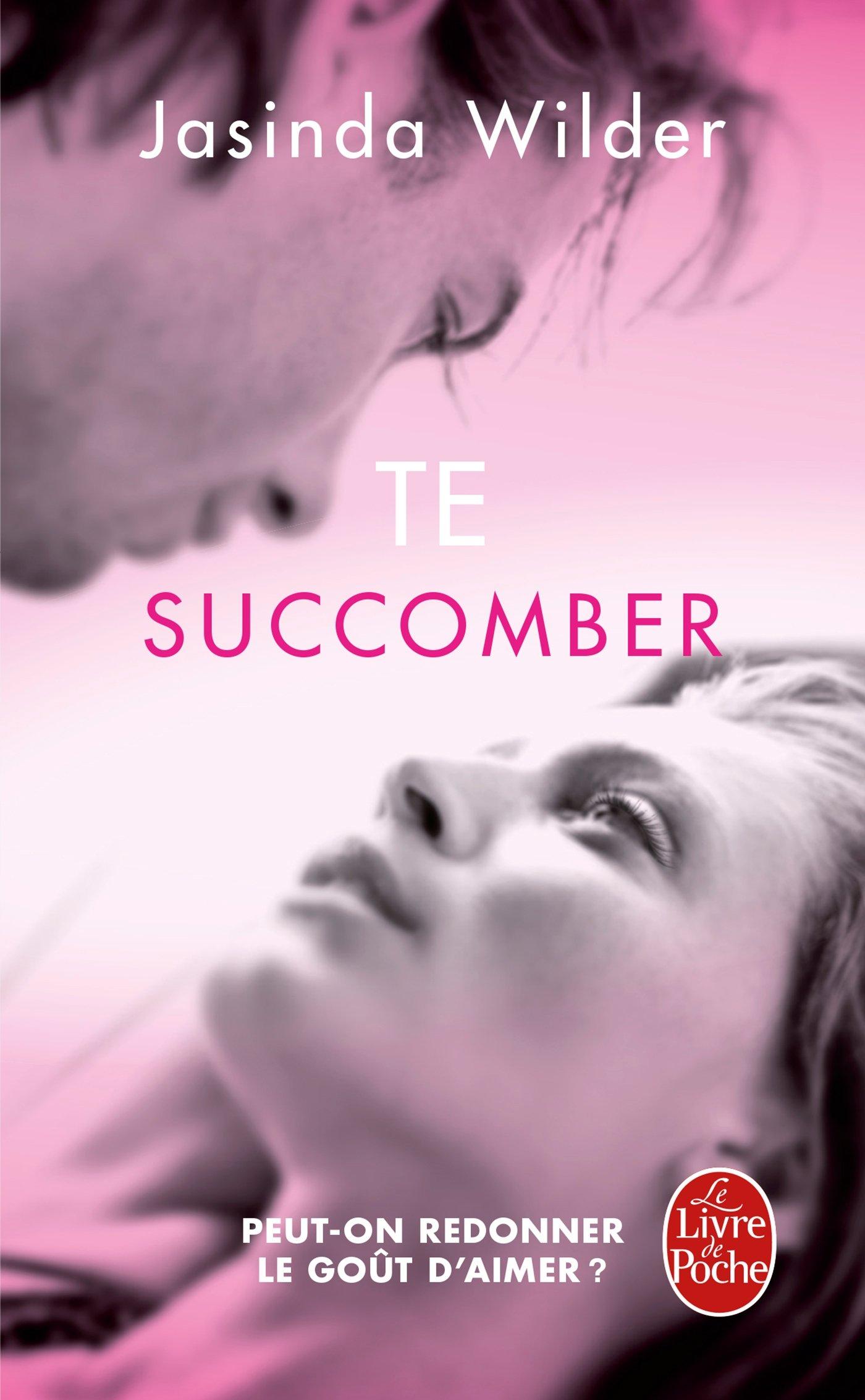 TE SUCCOMBER DE JASINDA WILDER PDF