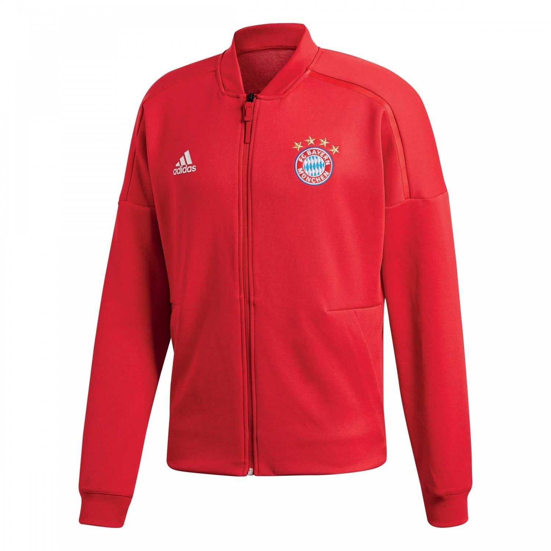 ADIDAS Herren Fc Bayern Home Anthem Jacket Jacke