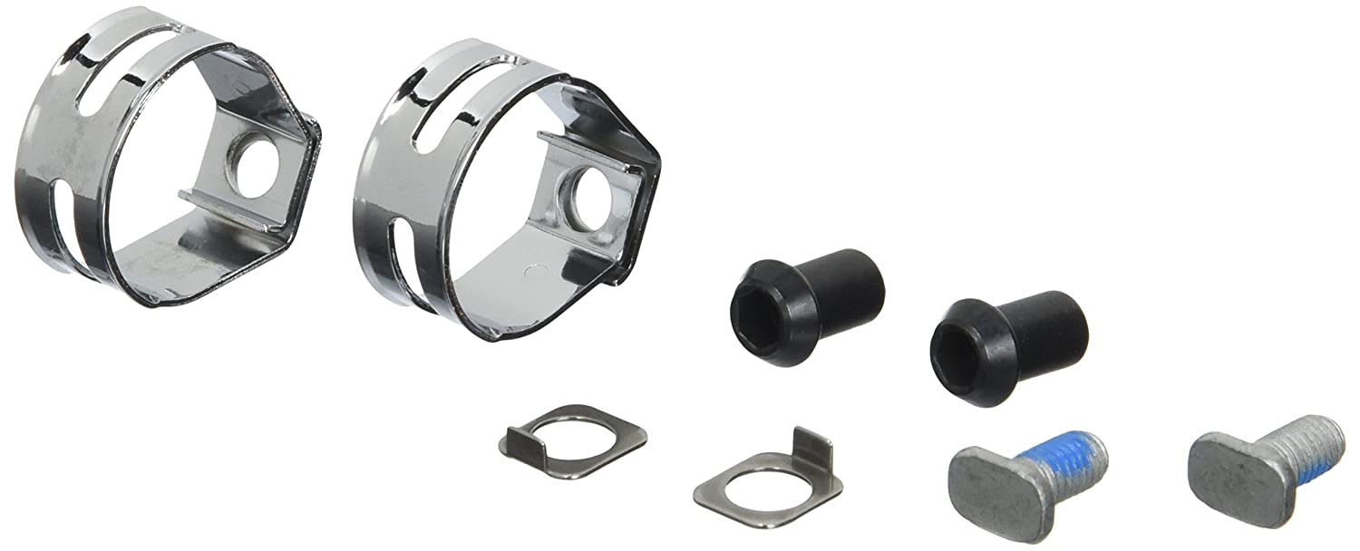 SRAM Shifter Clamp Kit for All Road Shifters 09-11 (Pair), 11.7015.050.000 by Sram Road B003UW5HEE