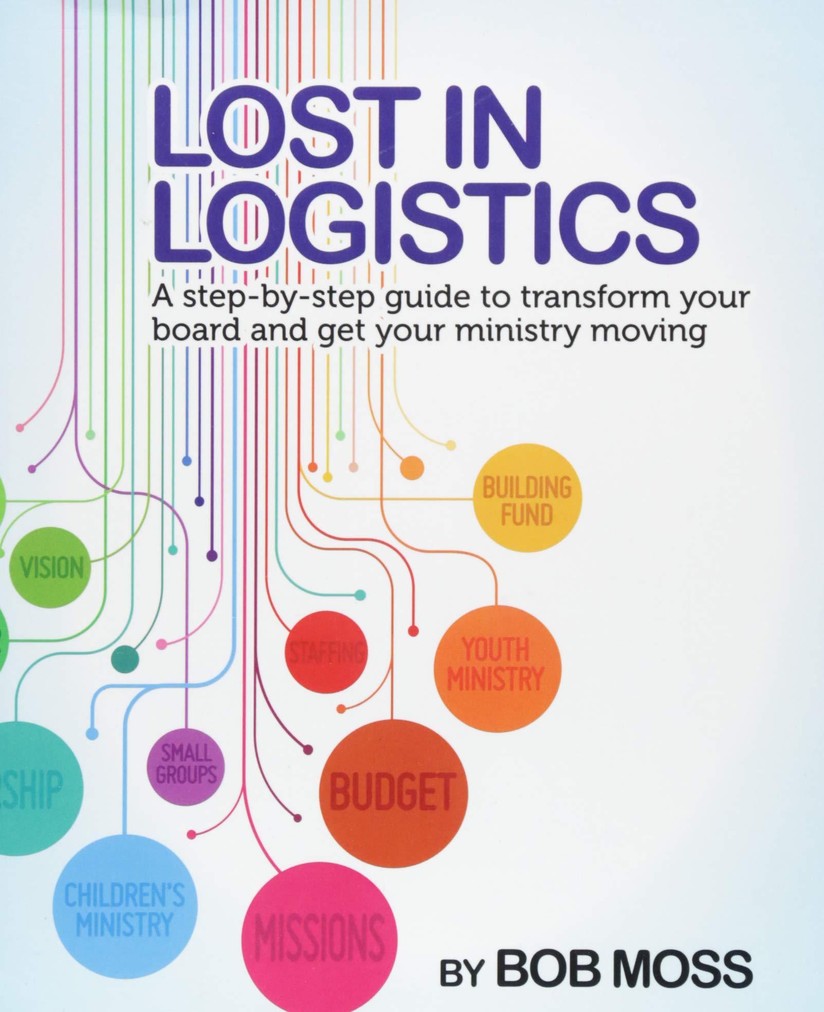 Download Lost In Logistics pdf