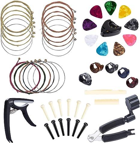 Anvin todo en 1 kit de herramientas de accesorios de cambio de ...