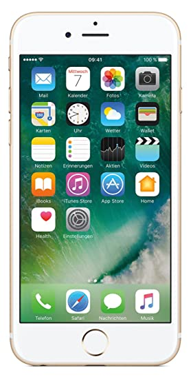 Apple iPhone 6s (32 GB) - Gold