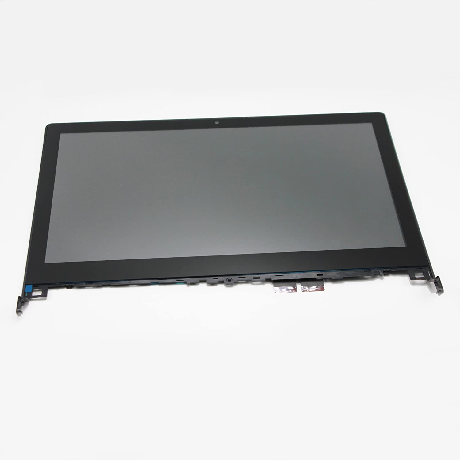 LCDOLED 14.0 inch 1080p LED LCD Display Touch Screen Digitizer Assembly + Bezel for Lenovo Flex 2-14 2-14D 20404 20376