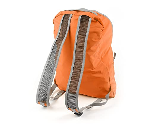 Lexon Mochila de a Diario, Naranja (Naranja) - LN1510O: Amazon.es: Equipaje