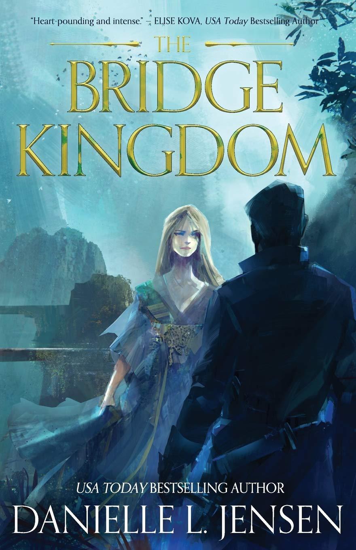 Image result for the bridge kingdom