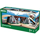 Brio - 33391 - Jeu de Construction - Pont Catastrophe