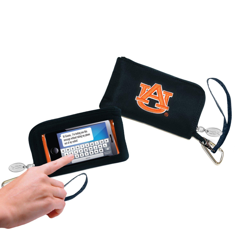 NCAA Auburn Tigers Cell Phone Wallet