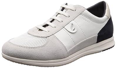 Donna Sneakers Bianco D52h5b 41Amazon itScarpe Geox E Borse 05422 2DIHWYE9