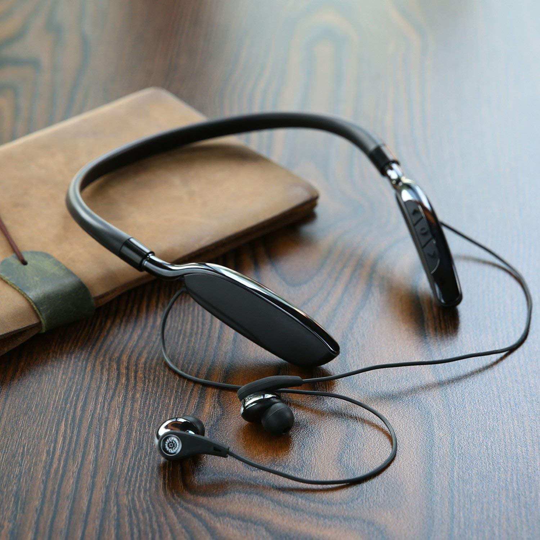 AUKEY BR-C2 - Ricevitore Bluetooth 4.1 jack 3,5 mm
