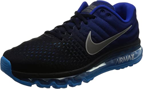 Nike Air Max 2017 Running Shoes Mens