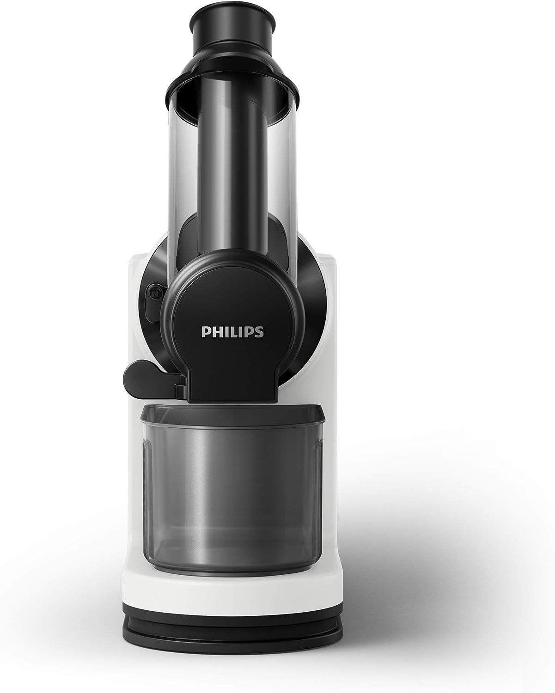 Philips hr1888/80 licuadora por presión Viva Collection Extractor ...