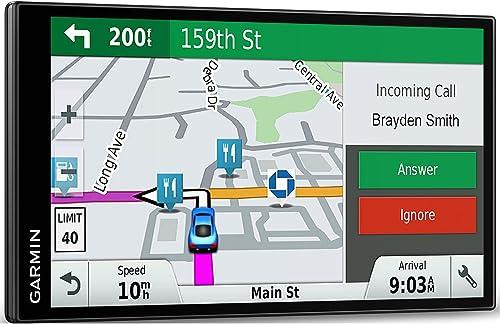 Garmin 61 Drive Smart - Best GPS Tablets For Navigation