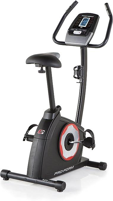 Proform 200 CSX vertical Bike: Amazon.es: Deportes y aire libre