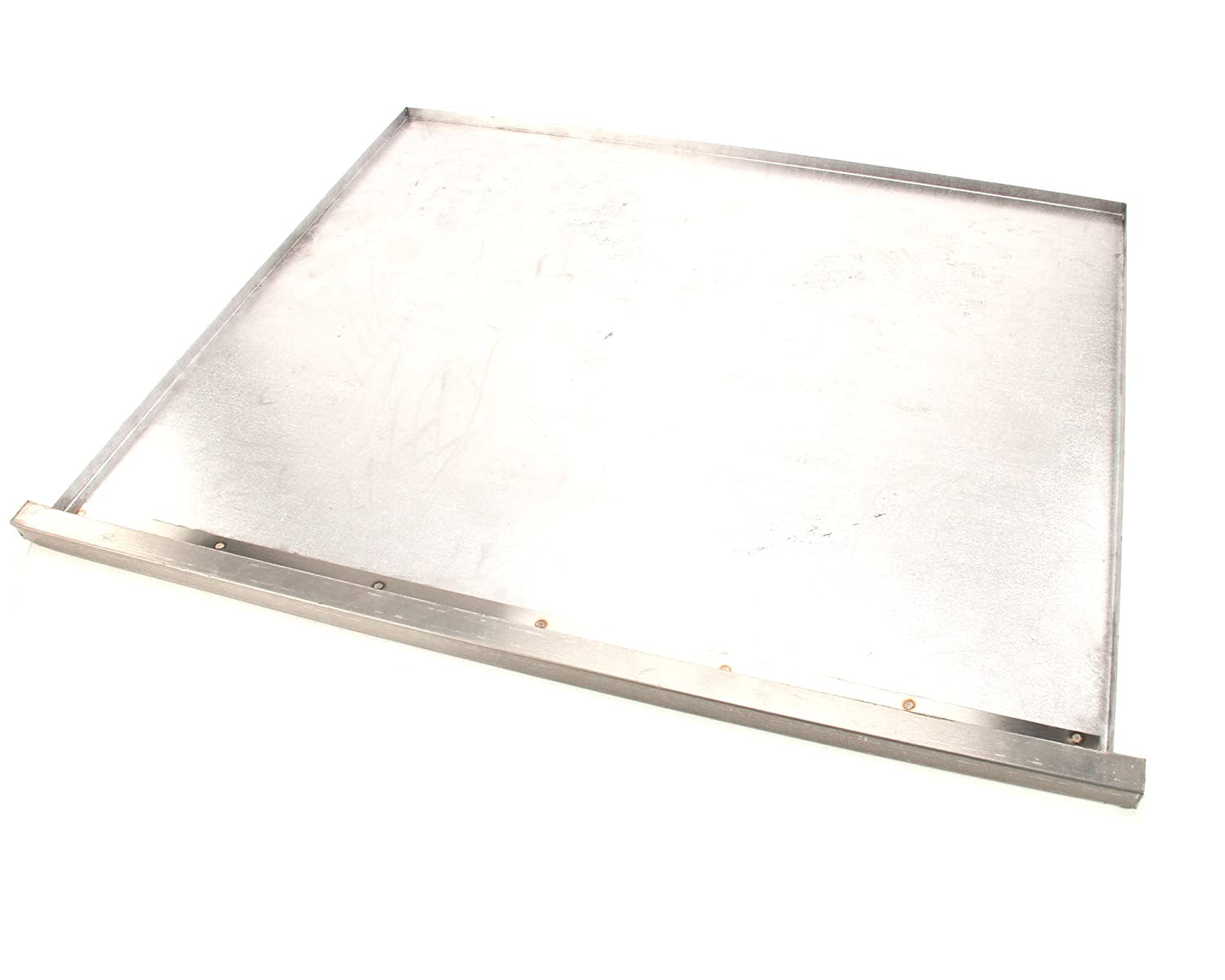Southbend Range 1161633 Drip Pan with Assembly