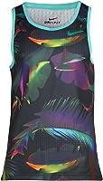 Nike Men's SOP Dri-Fit Tank Top Shirt Basketball Multi Color 836461 010