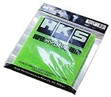 HKS スーパーハイブリッドフィルター SHF用交換フィルター M-SIZE 232 x 249 (mm) 乾式3層/グリーン 70017-AK002 エアクリーナー