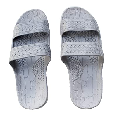 IMPERIAL SANDALS HAWAII Footwear Brown Black Gray Jesus Sandal Slipper for Women Men and Teen Classic Style | Sandals