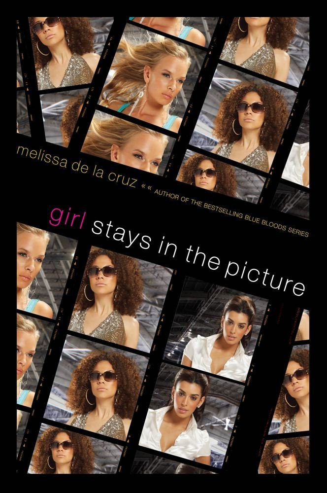 Download Girl Stays in the Picture (Girl Novel) pdf epub