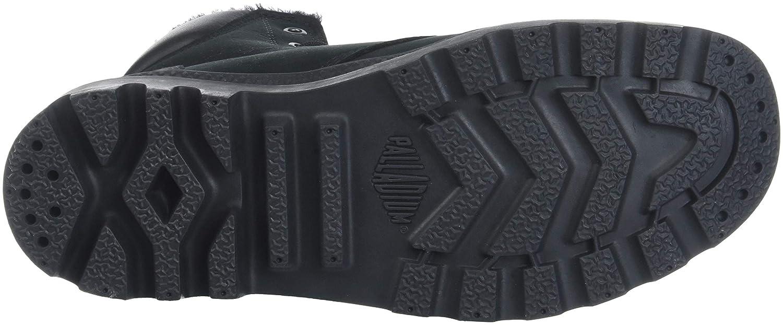 Palladium Unisex-Erwachsene Pampa Sport Cuff WPS Klassische Stiefel    301d54
