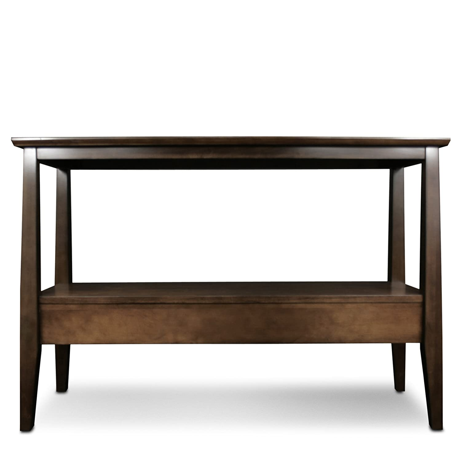Merveilleux Amazon.com: Leick Delton Hall Console Table With Drawers: Kitchen U0026 Dining