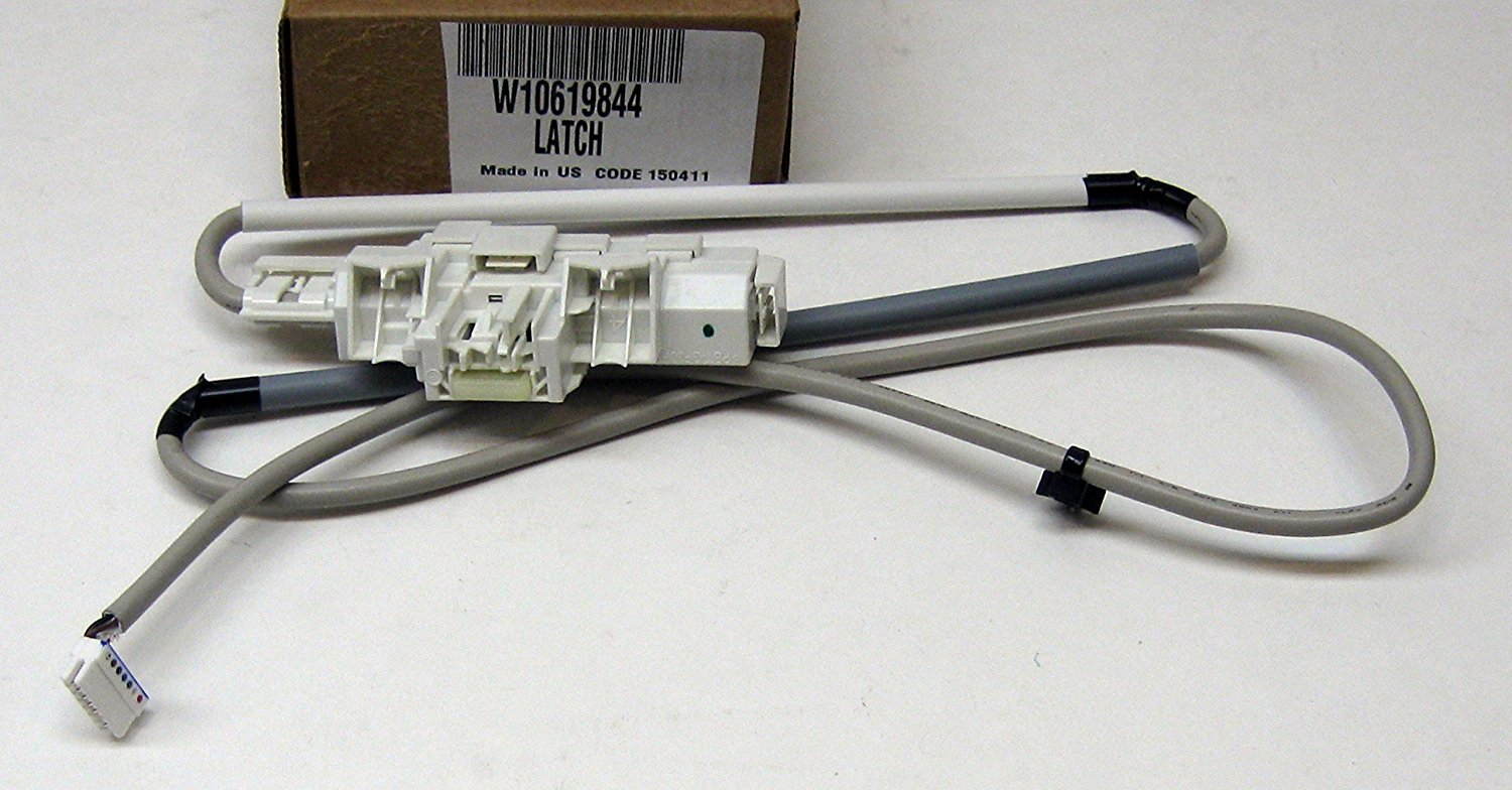 Whirlpool W10619844 Latch for Washer