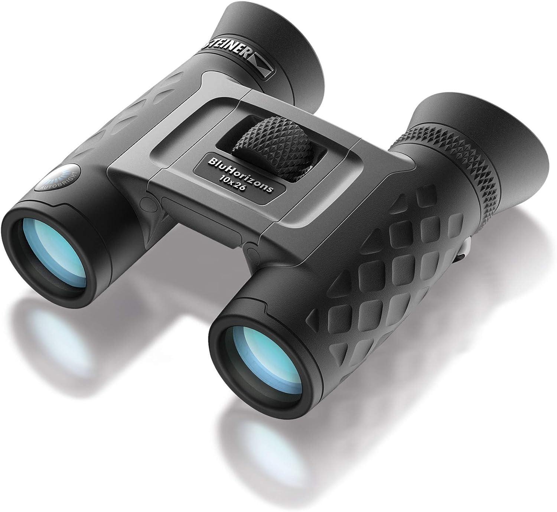 Steiner BluHorizons Binoculars Ideal Daytime Outdoor Optics for the General Outdoorsman