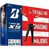 ブリヂストン ツアーB XS ゴルフボール TWチェイシングマジャー