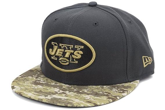 more photos 1c64e 6e032 new era mens nfl 2015 new york jets salute ... 55767c3ee