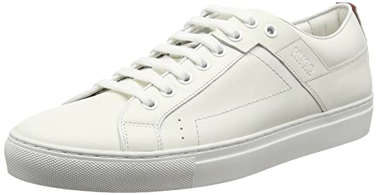 Mens Futurism_Tenn_lt 10191225 01 Low-Top Sneakers HUGO BOSS Cheap Sale Inexpensive l5ljZIqS