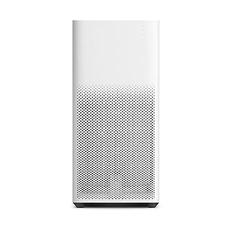 Xiaomi Mi purificador de aire 2, Limpiador AQI inteligente Aire - Blanco