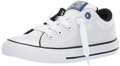 c60cf9dac1b405 Converse Boys Kids  Chuck Taylor All Star Street Slip On Sneaker