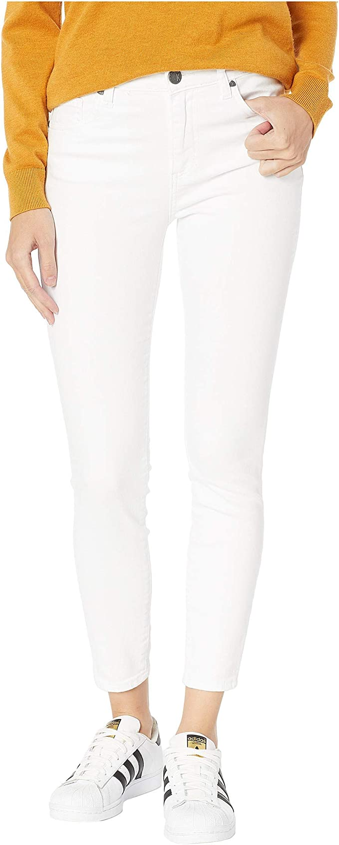 find Balloon Fit Jeans Straight Donna