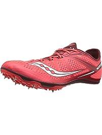 hot sale online 4a2bd c5d29 Saucony Men s Ballista Track Spike Racing Shoe