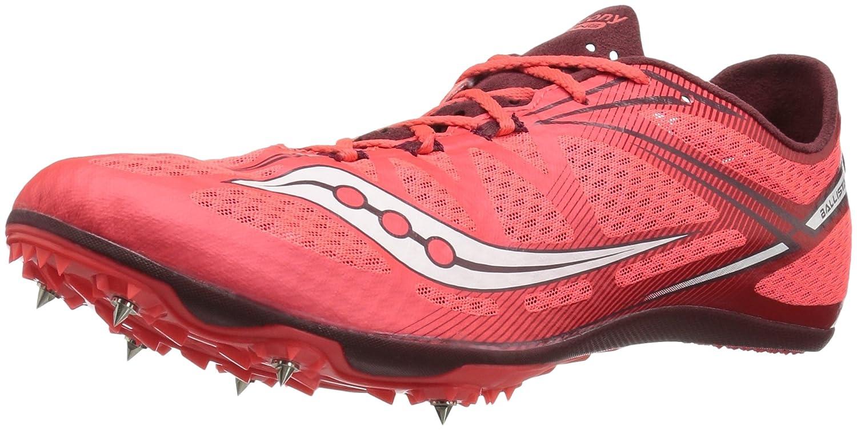 Saucony Men's Ballista Track Spike Racing Shoe BALLISTA-M