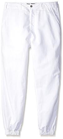 db86f4fc43f Amazon.com  Sean John Men s Big and Tall Hidden Zip Linen Jogger  Clothing