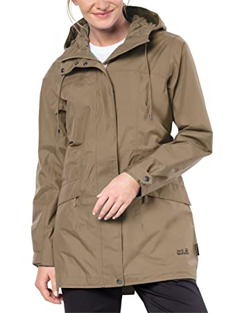 coupon codes newest collection many fashionable Jack Wolfskin Women's Cameia Functional Parka Waterproof ...