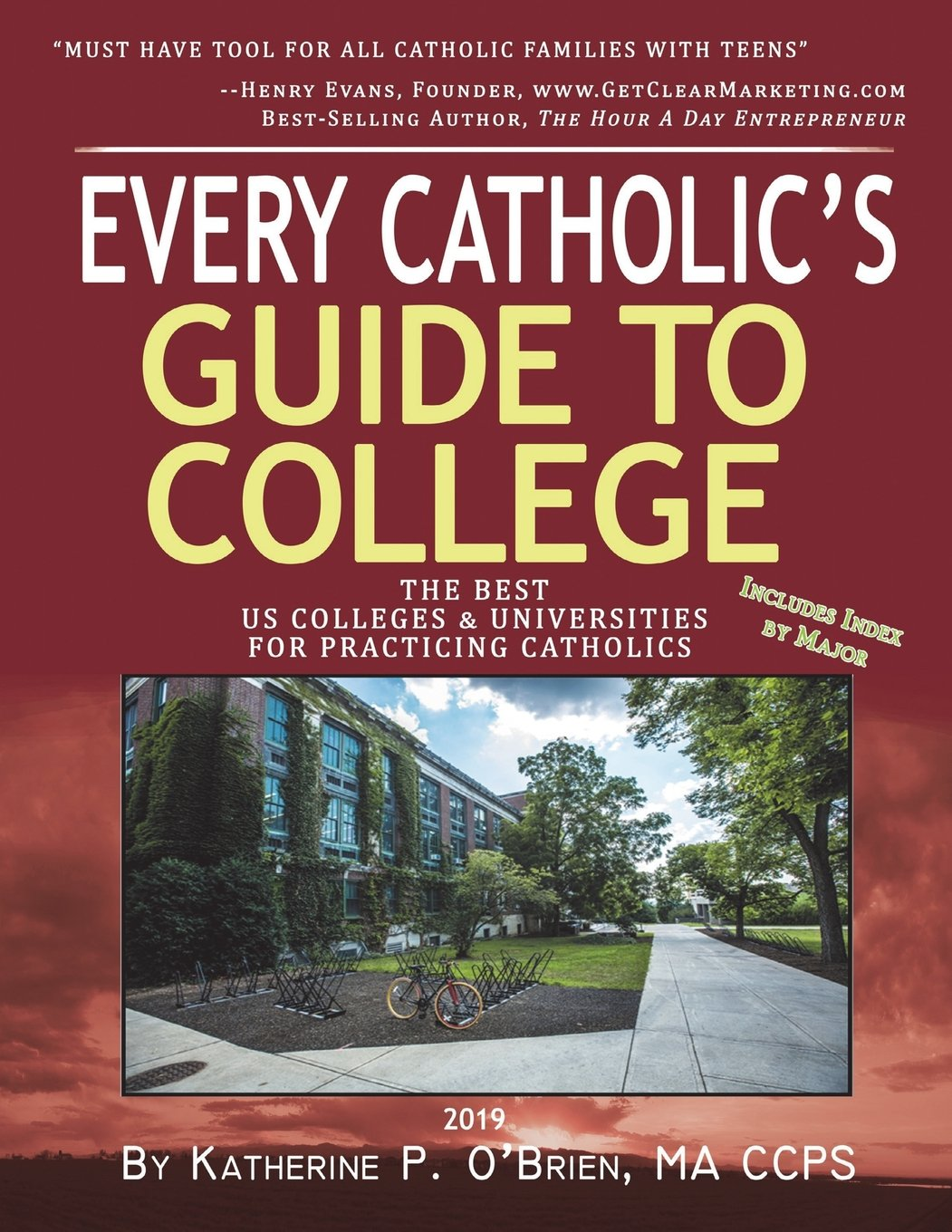Best Catholic Books 2019 Amazon.com: Every Catholic's Guide to College: The Best Colleges