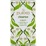 Pukka Teas Cleanse Tea, 20 Tea Bags