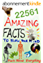 Amazing Facts: 22561 strange and interesting facts About Everything (English Edition)