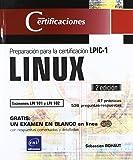 Linux. preparacion para la certificacion lpic 1