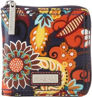 Amazon.com: Hadaki Coated portafolios de viaje, Multi color ...