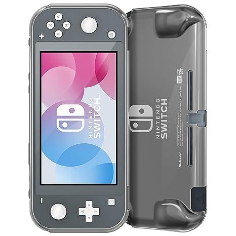 Amazon.com: Fintie - Carcasa blanda de TPU para Nintendo ...