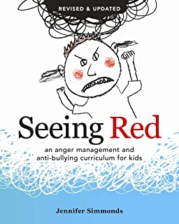 Amazon.com: Seeing Red: An Anger Management and Peacemaking ...