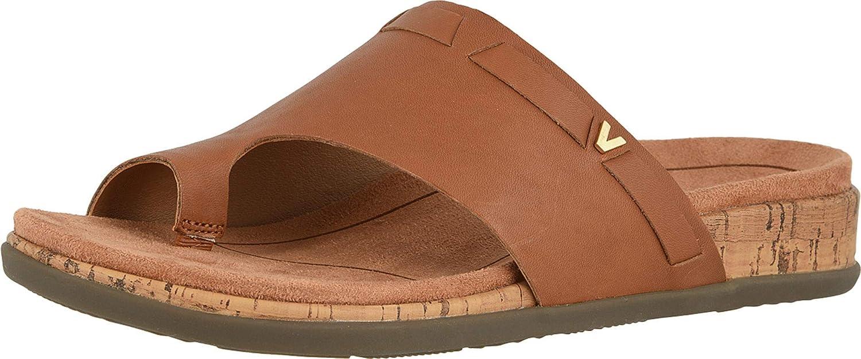 Cindy Toe-Post Sandal - Ladies Sandals