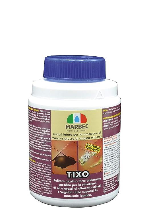 Marbec – Tixo 1 kg | Quitamanchas para el suelo para la ...