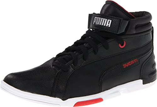 Puma Men s Xelerate Mid Ducati Sneaker 5ddaf680f