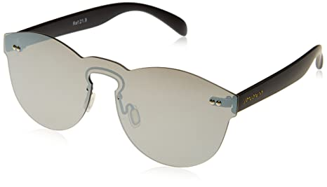 Paloalto Sunglasses p21.9 Gafas de Sol Unisex, Transparente ...