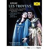 Berlioz: Les Troyens
